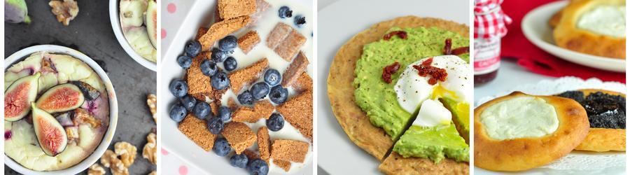 Zdrowe śniadanie przepisy