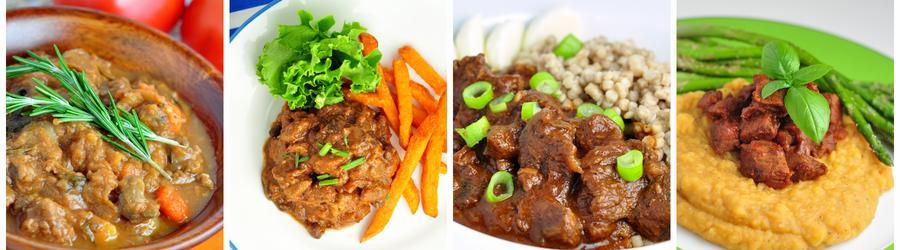 Proste i zdrowe przepisy z wołowiną